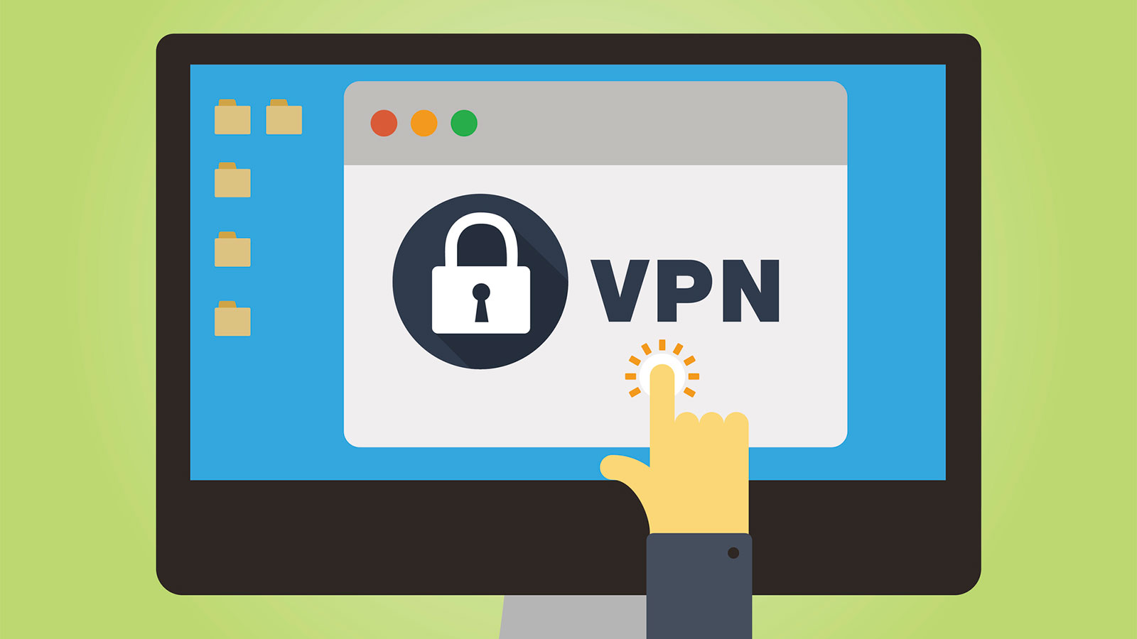 VPN'S. A bad idea?